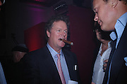 Vic Hilton. Paris Hilton's Fragrance Launch Party at Il Bottaccio, Grosvenor Place. London. 16 May 2005. . ONE TIME USE ONLY - DO NOT ARCHIVE  © Copyright Photograph by Dafydd Jones 66 Stockwell Park Rd. London SW9 0DA Tel 020 7733 0108 www.dafjones.com
