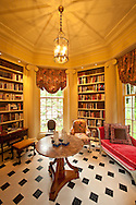 Library, South Kent, CT, Couturier