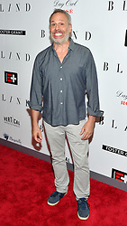 Actor Josh Pais attends the NY premiere of Blind at the Landmark Sunshine Cinemas in New York, NY on June 26, 2017.  (Photo by Stephen Smith) *** Please Use Credit from Credit Field ***