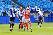 Sheffield Wednesday v Nottingham Forest 010521