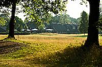 LOCHEM - Clubhuis . Lochemse Golf- & Countryclub 'De Graafschap. COPYRIGHT KOEN SUYK