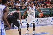 DESCRIZIONE : Trofeo Meridiana Dinamo Banco di Sardegna Sassari - Olimpiacos Piraeus Pireo<br /> GIOCATORE : MarQuez Haynes<br /> CATEGORIA : Palleggio<br /> SQUADRA : Dinamo Banco di Sardegna Sassari<br /> EVENTO : Trofeo Meridiana <br /> GARA : Dinamo Banco di Sardegna Sassari - Olimpiacos Piraeus Pireo Trofeo Meridiana<br /> DATA : 16/09/2015<br /> SPORT : Pallacanestro <br /> AUTORE : Agenzia Ciamillo-Castoria/L.Canu