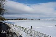 Winter in de Soester Polder