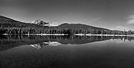 A Colorado landscape, Colorado, USA