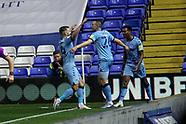 Coventry City v Swansea City 201020