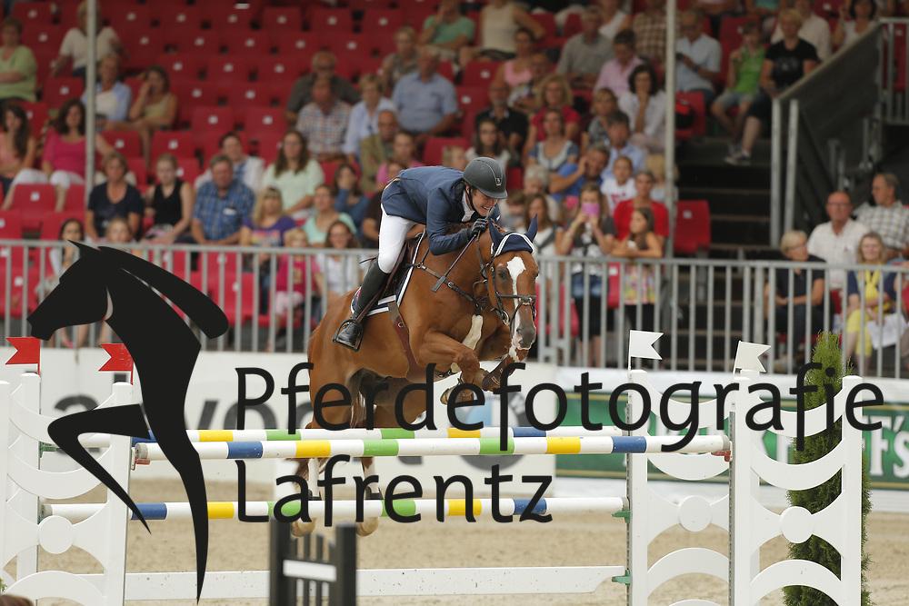 Asselin, Ben, Makavoy<br /> Münster - Turnier der Sieger<br /> Grosse Tour<br /> © www.sportfotos-lafrentz.de/ Stefan Lafrentz