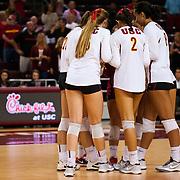 USC WVB v ASU