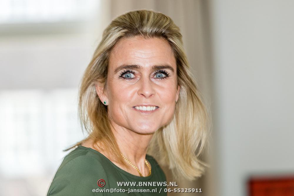 NLD/Amsterdam/20170317 - Barbara Baarsma