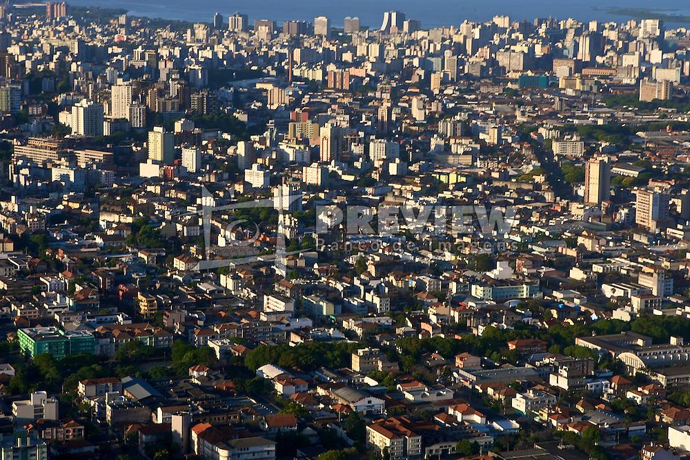 Vista aérea da cidade de Porto Alegre. FOTO : Jefferson Bernardes/Preview.com