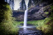 South Falls, Silver Falls State Park, Oregon