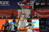 2021.03.23 | Basketball: HH Towers - Alba Berlin