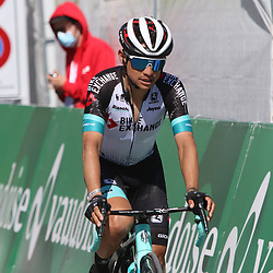 ANDERMATT (SUI) CYCLING<br /> Tour de Suisse stage 8<br /> Johan Esteban Chaves