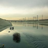 Every Bridge Over the LA River