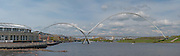 Infinity Bridge, Stockton-on-Tees