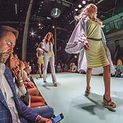 NLD/Rotterdam/20150616 - Modeshow Labee a Porter,