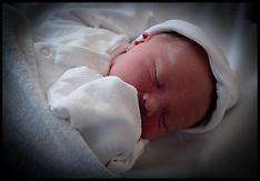 New Baby Boy Born 8-7-12