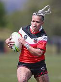 211017 NZRL Womens - Canterbury v Wellington