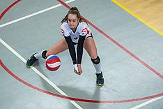 20190202 NED: Regio Zwolle Volleybal - Sliedrecht Sport, Zwolle