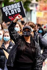 2020-06-06_Black Lives Matter UK Sheffield
