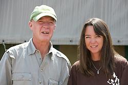 Dougal & Lynne