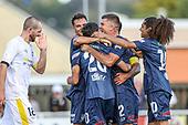201115 Auckland City FC v Eastern Suburbs - Mens Prem