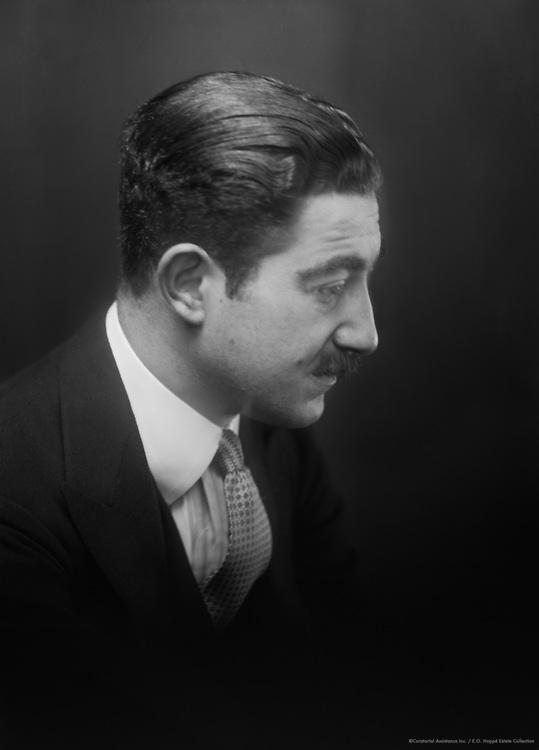 Michael Arlen, Armenian Author, 1922