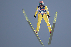 24.11.2012, Lysgards Schanze, Lillehammer, NOR, FIS Weltcup, Ski Sprung, Herren, im Bild Kofler Andreas (AUT) during the mens competition of FIS Ski Jumping Worldcup at the Lysgardsbakkene Ski Jumping Arena, Lillehammer, Norway on 2012/11/23. EXPA Pictures © 2012, PhotoCredit: EXPA/ Federico Modica