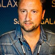 NLD/Amsterdam/20100701 - Presentatie nieuwe Samsung telefoon Galaxy S, Dennis Weening