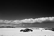 Corralejo beach at Fuerteventura // Strand van Corralejo, Fuerteventura.