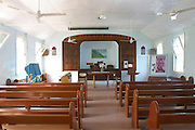 Church, Pitcairn Island<br />