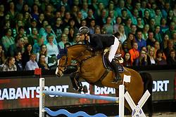 Guerdat Steve, SUI, Bianca<br /> The Dutch Masters<br /> Indoor Brabant - 's Hertogen bosch 2018<br /> © Dirk Caremans<br /> 10/03/2018