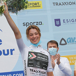 ZULTE (BEL) July 11 CYCLING: <br /> 4th Stage Baloise Belgium tour <br /> Mischa Bredewold