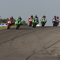 Round 2 of the 2007 AMA Superbike Championship at Barber Motorsports Park, Leeds, Alabama, April 20 - April 22, 2007.<br /> <br /> :: Images shown are not post processed :: Contact me for the full size file and required file format (tif/jpeg/psd etc) <br /> <br /> :: For anything other than editorial usage, releases are the responsibility of the end user and documentation/proof will be required prior to file delivery.