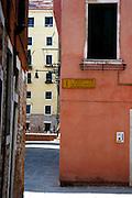 Italy, Venice Synagogue