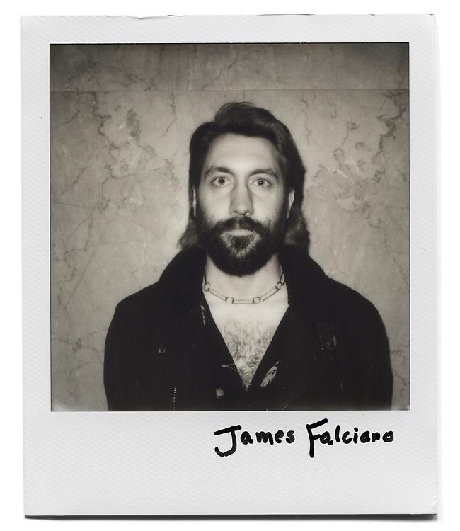 Farewell to New York: James Falciano