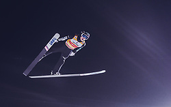 30.12.2018, Schattenbergschanze, Oberstdorf, GER, FIS Weltcup Skisprung, Vierschanzentournee, Oberstdorf, 1. Wertungsdurchgang, im Bild Ryoyu Kobayashi (JPN) // Ryoyu Kobayashi of Japan during his 1st Competition Jump for the Four Hills Tournament of FIS Ski Jumping World Cup at the Schattenbergschanze in Oberstdorf, Germany on 2018/12/30. EXPA Pictures © 2018, PhotoCredit: EXPA/ JFK