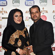 Asian Restaurant & Takeaway Awards | ARTA 2018 at InterContinental London - The O2, London, UK. 30 September 2018.