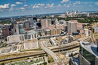 Texas Medical Center & Downtown Houston