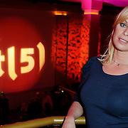 NLD/Hilversum/20120223 - Voorjaarspresentatie RTL5 2012, Bridget Maasland