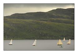 Day five of the Fife Regatta, lay day in Portavadie<br /> <br /> Class 3 race round the Kyles<br /> <br /> * The William Fife designed Yachts return to the birthplace of these historic yachts, the Scotland's pre-eminent yacht designer and builder for the 4th Fife Regatta on the Clyde 28th June–5th July 2013<br /> <br /> More information is available on the website: www.fiferegatta.com