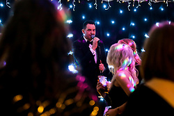 Sixways Stadium, hosts its themed Christmas Party - Mandatory by-line: Robbie Stephenson/JMP - 13/12/2019 - EVENT - Sixways Stadium - Worcester, England - Sixways Stadium Christmas Party