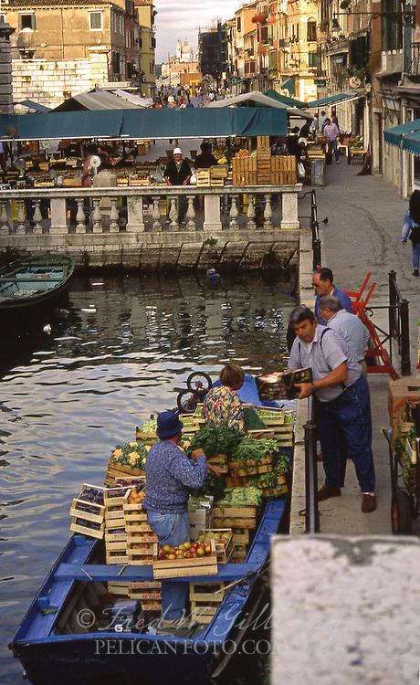 Venice People 8, Italy