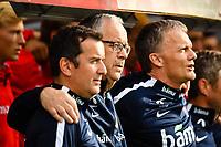 Fotball , 13 Juni 2017 , Privatlandskamp , A-Landslaget , Norge - Sverige , Lars Lagerback<br /> <br /> Foto: Marius Simensen, Digitalsport