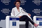 Vimbayi Kajese, Founder<br /> #Adtags at the World Economic Forum on Africa 2017 in Durban, South Africa. Copyright by World Economic Forum / Greg Beadle