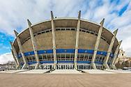 Varna Sport Hall