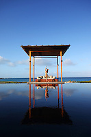 Turks & Caicos, Amanyara, Conde Nast Traveler, Amanresorts, Best in the world, Beach, Model, Paradise, Photo Dan Kullberg