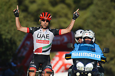 53rd Presidential Cycling Tour of Turkey 2017 - Stage 4 - 13 October 2017