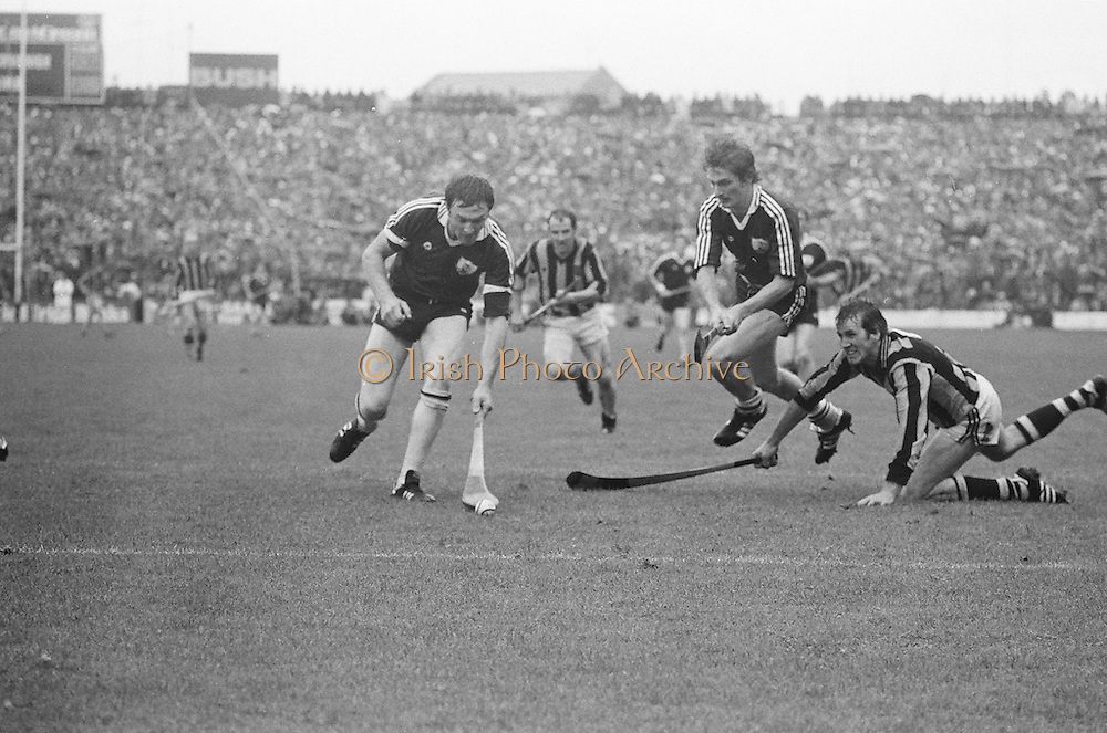 All Ireland Senior Hurling Final - Kilkenny v Galway,.Kikenny 2-12, Galway 1-8,.02.09.1979, 09.02.1979, 2nd September 1979,  02091979AISHCF,