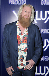 """HOLLYWOOD, CA - DECEMBER 5: LA Premiere Of Neon's """"Vox Lux"""" at ArcLight Hollywood in Hollywood California on December 4, 2018. CAP/MPI/FS ©FS/MPI/Capital Pictures. 05 Dec 2018 Pictured: Rune Temte. Photo credit: FS/MPI/Capital Pictures / MEGA TheMegaAgency.com +1 888 505 6342"""