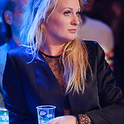NLD/Amsterdam/20130418- Uitreiking 3FM Awards 2013, Sanne Hans, a.k.a. Miss Montreal